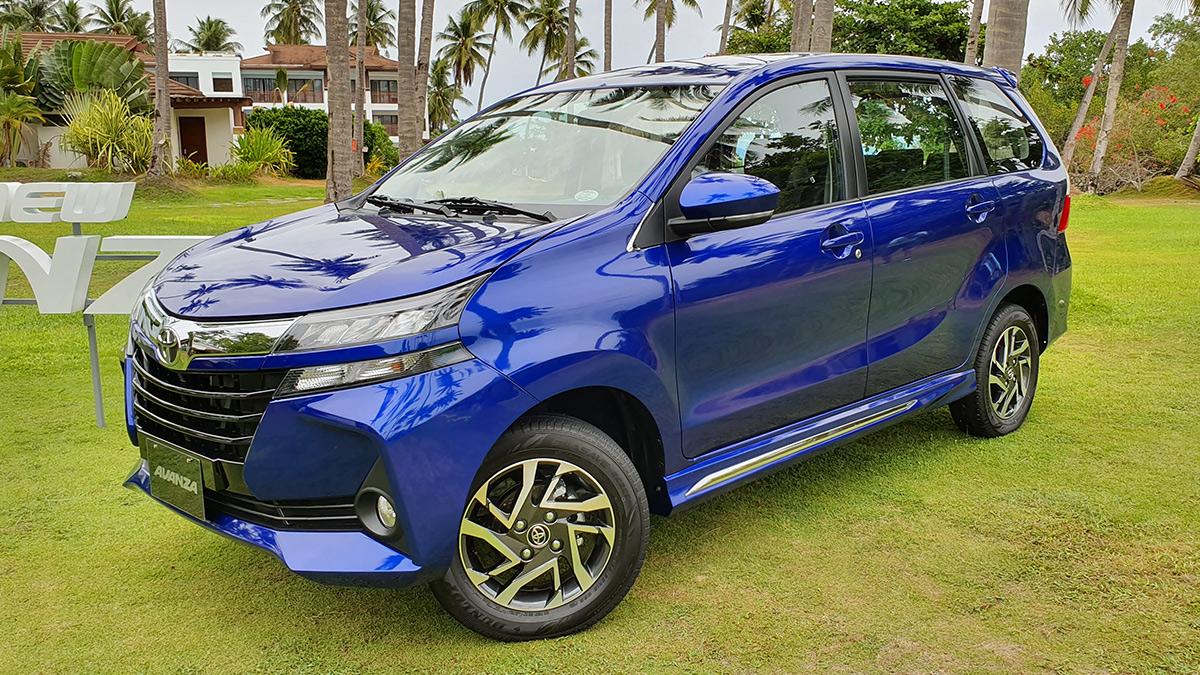 Kelebihan Toyota Veloz 2019 Review