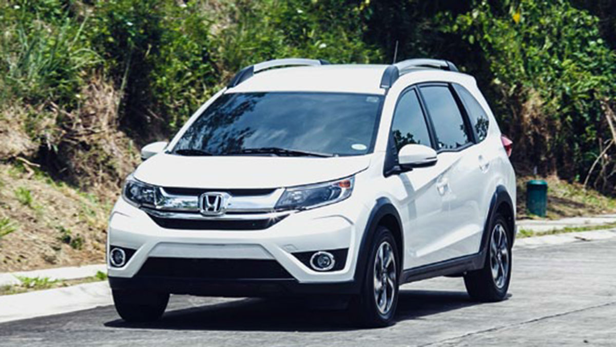 Kelebihan Harga Honda Brv Bekas Harga