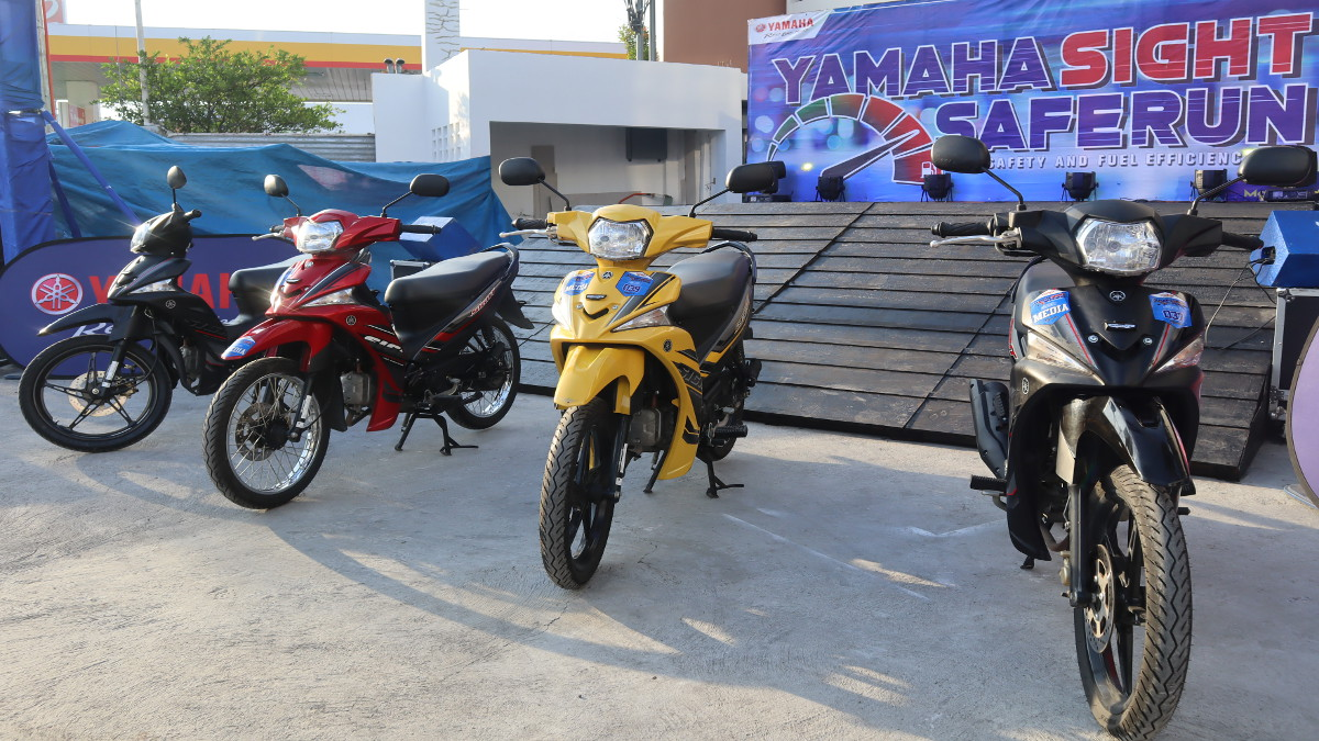 Yamaha Sight 115: Review, Price, Features, Specs, Fuel Economy