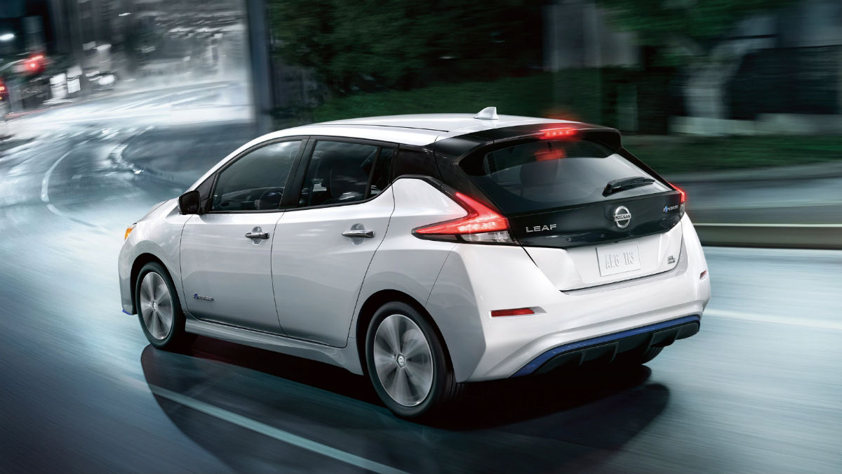 Nissan Leaf Battery >> Nissan Leaf Batteries Will Outlast The Vehicle By Up To 12 Years