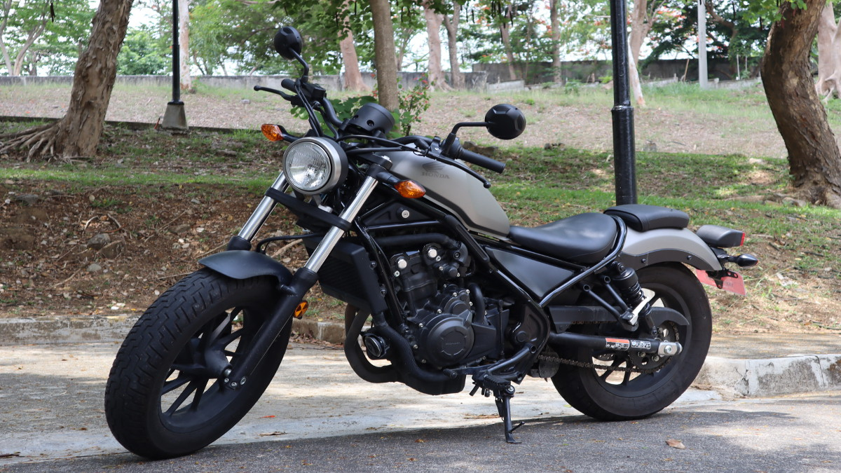 2019 Honda Rebel 500: Review, Price, Photos, Features, Specs