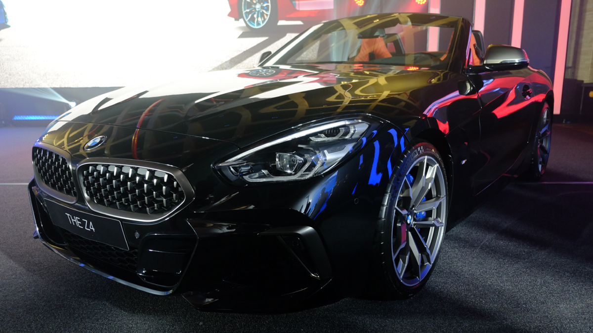 Bmw Z4 2019 Specs Prices Features