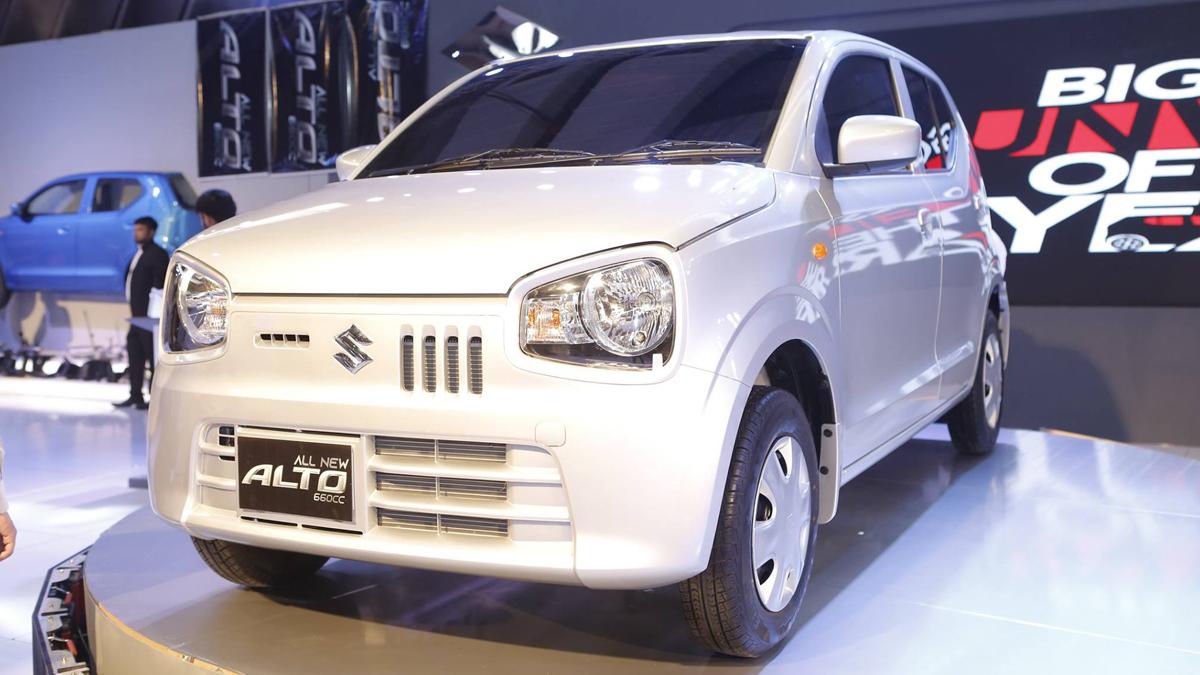 Suzuki Alto 2019 Specs Prices Features
