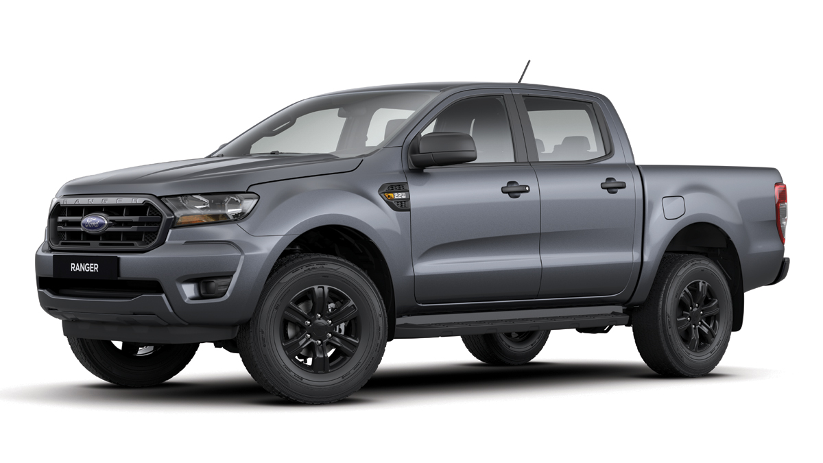 2019 Ford Ranger Xls Sport Specs Prices Features