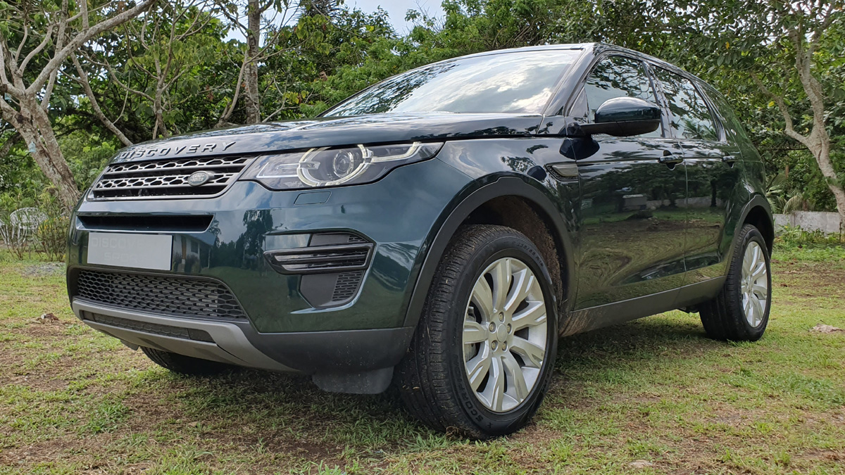 2019 Land Rover Discovery Review And Price >> 2019 Land Rover Discovery Sport 2 0 Se Specs Prices Features
