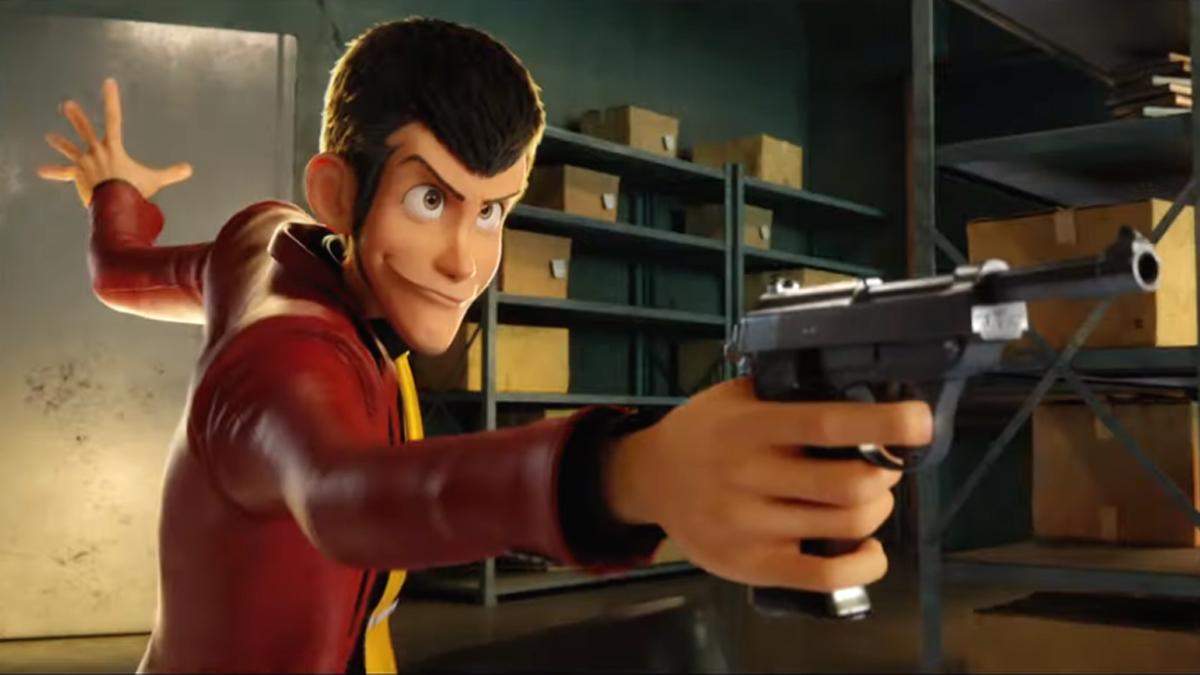 Lupin Film