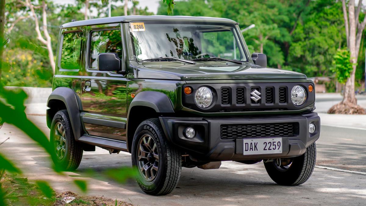 2019 Suzuki Jimny: Specs, Prices, Features
