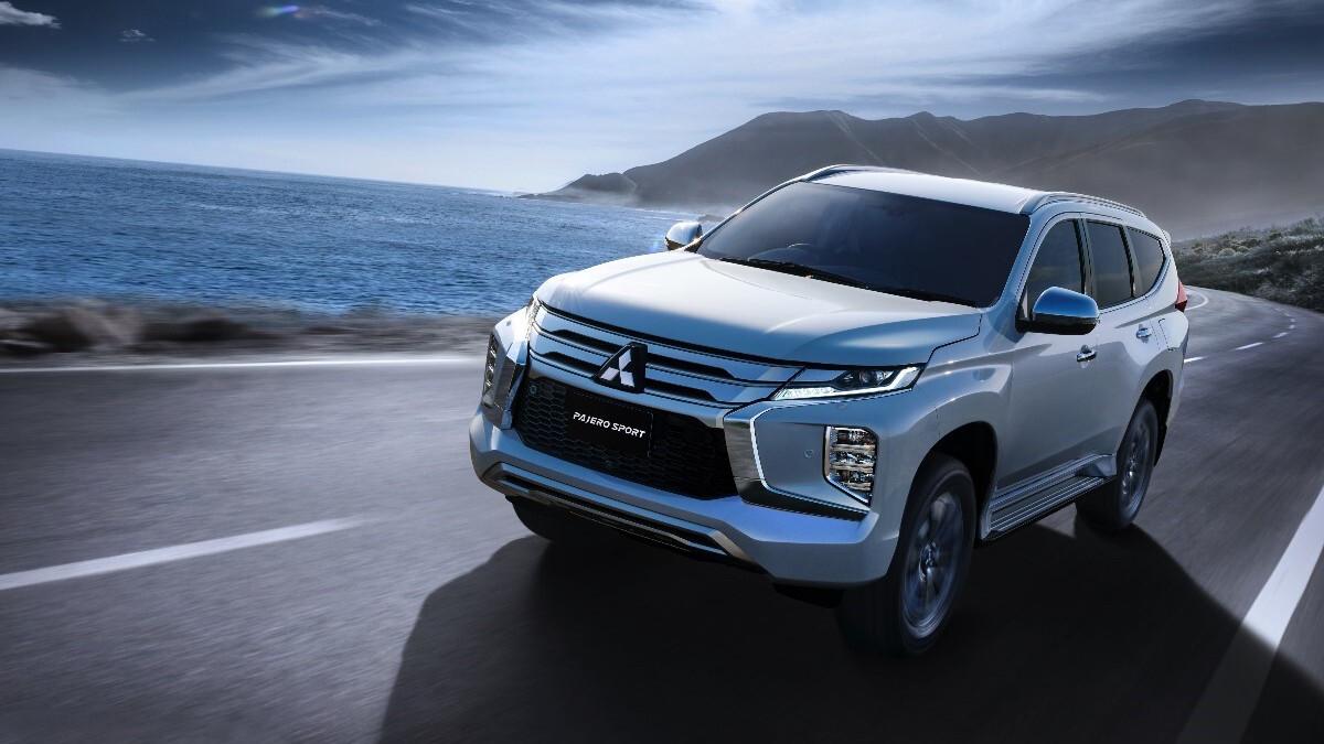 Car Shield Prices >> 2019 Mitsubishi Montero Sport: Specs, Prices, Features