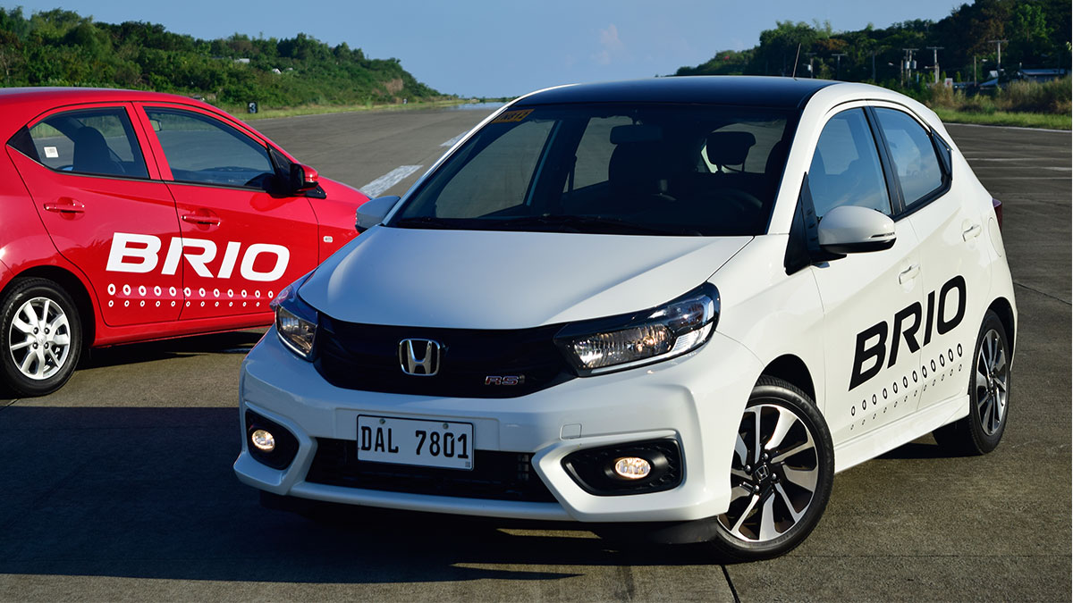 Kekurangan Honda Brio Rs Cvt Murah Berkualitas