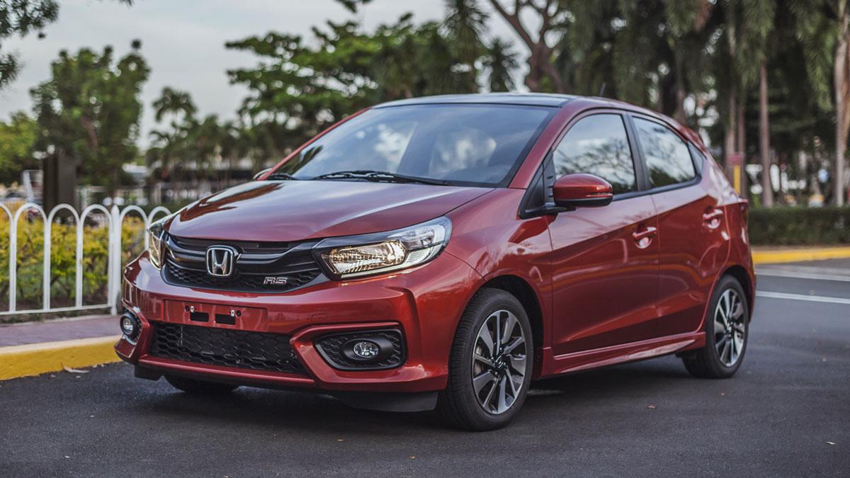 2019 honda brio  specs  features  video  review  price