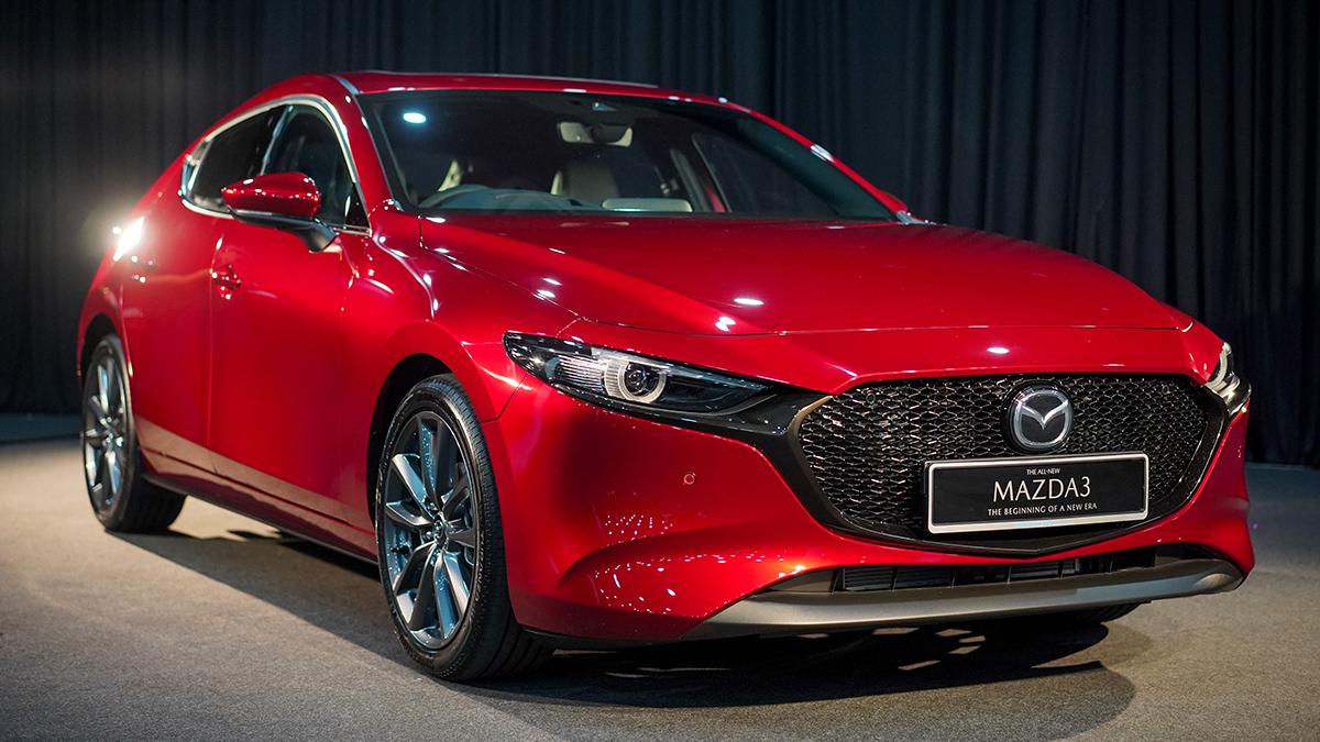 Mazda 3 Price >> 2019 Mazda 3 Specs Prices Features Ph Launch
