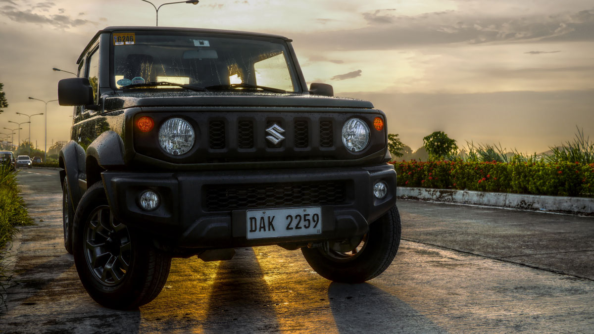 2020 Suzuki Jimny: News, Design, Release >> 2020 Suzuki Jimny Specs Features Review Photos