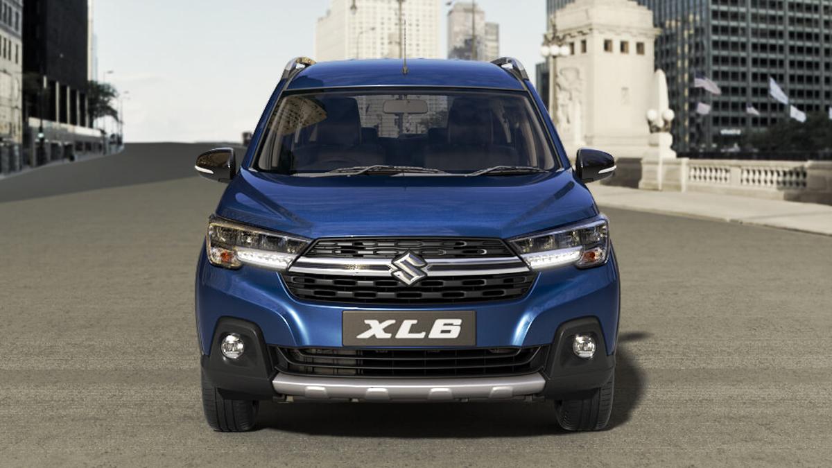 2020 suzuki xl7 specs prices features top gear philippines