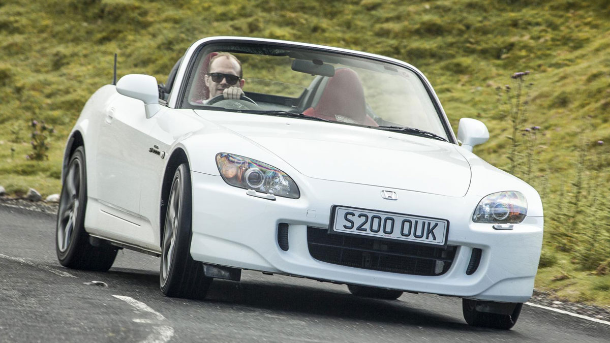 Honda S2000 Specs >> Honda S2000 Specs Features Photos