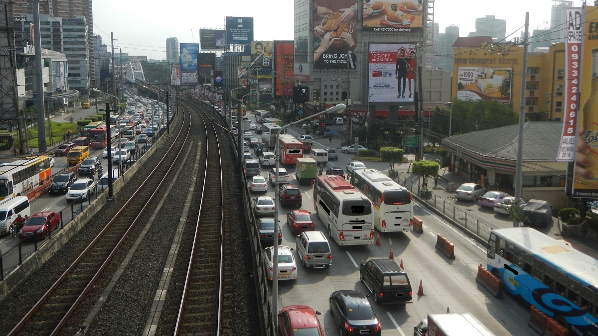 Someone has proposed a brand coding scheme on EDSA to the MMDA