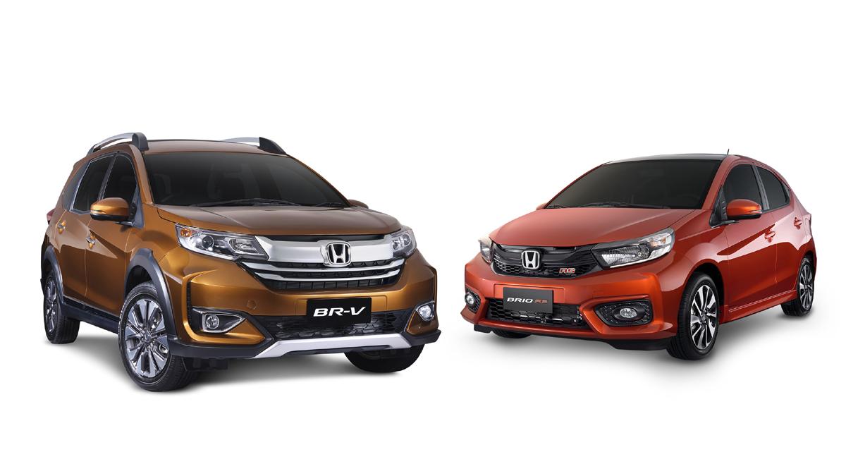 2020 Honda Brio Br V Specs Prices Features