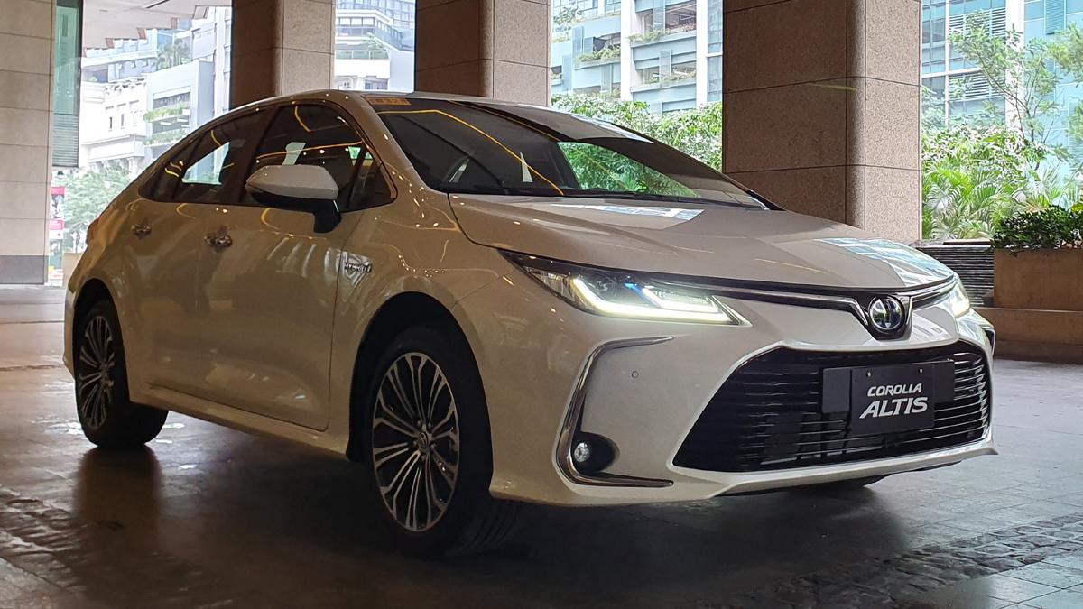 Kelebihan Kekurangan Corolla Altis 2020 Top Model Tahun Ini