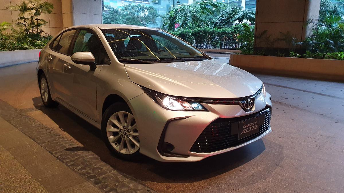 Kelebihan Kekurangan Toyota Cvt Tangguh