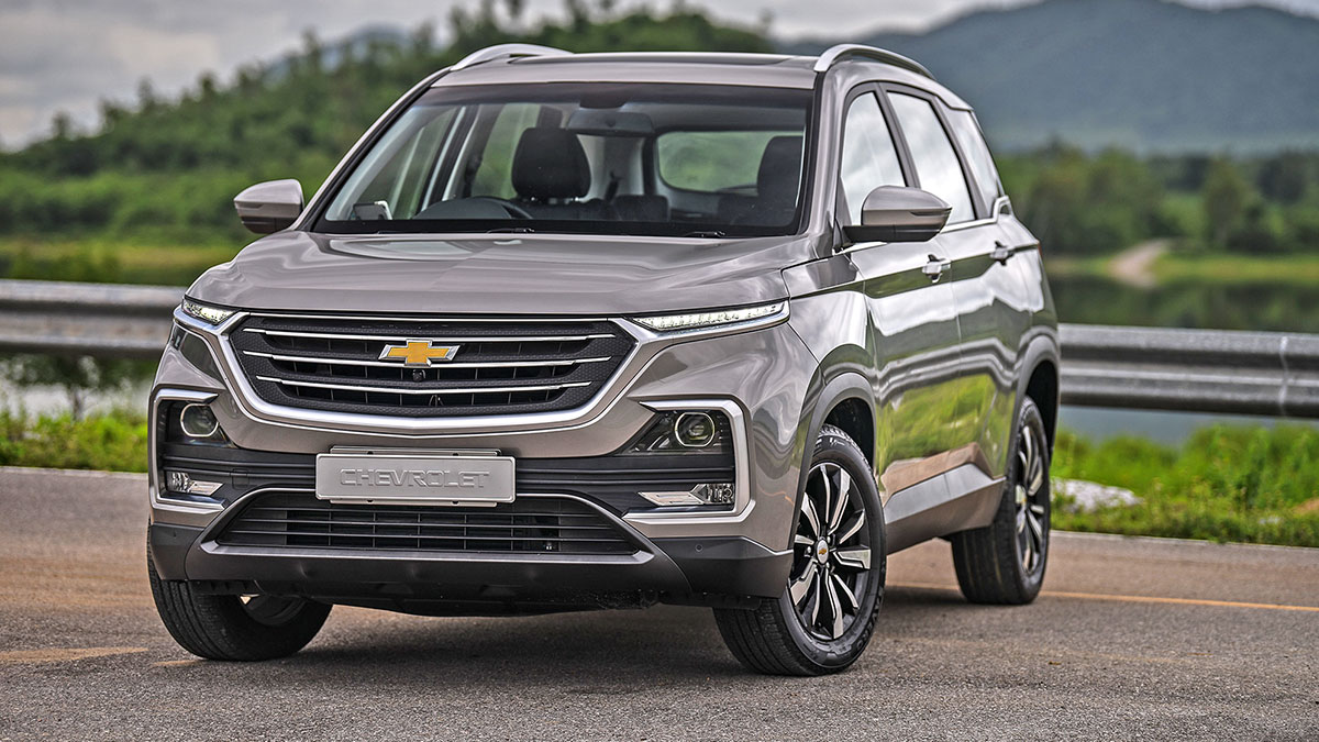 2019 Chevy Captiva Might Come Back >> 2020 Chevrolet Captiva Specs Prices Features Photos