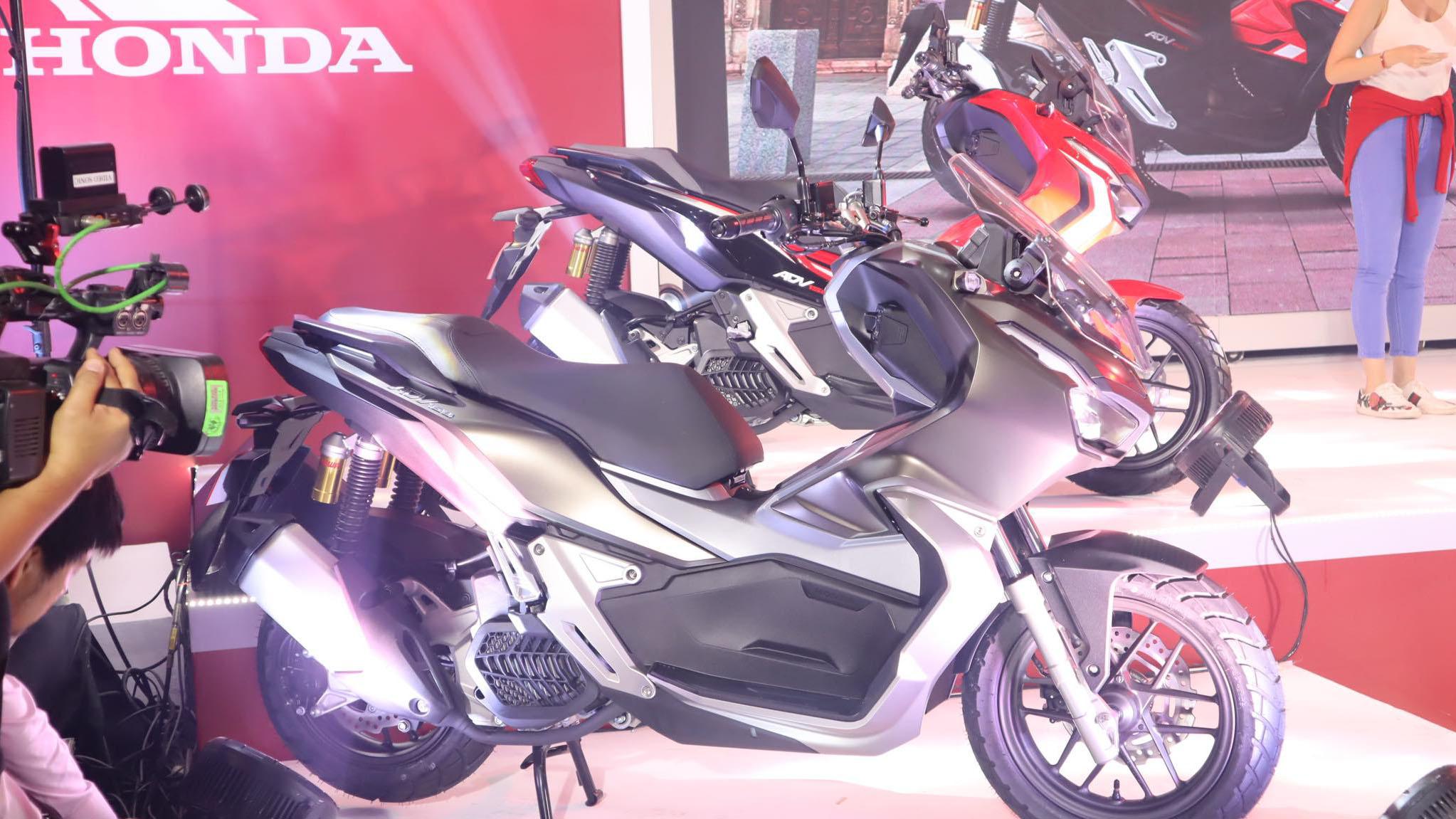 2020 Honda Adv 150 Price Specs Features Photos Event