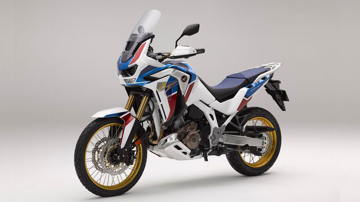 2020 Honda Crf1100l Africa Twin Specs Features Photos