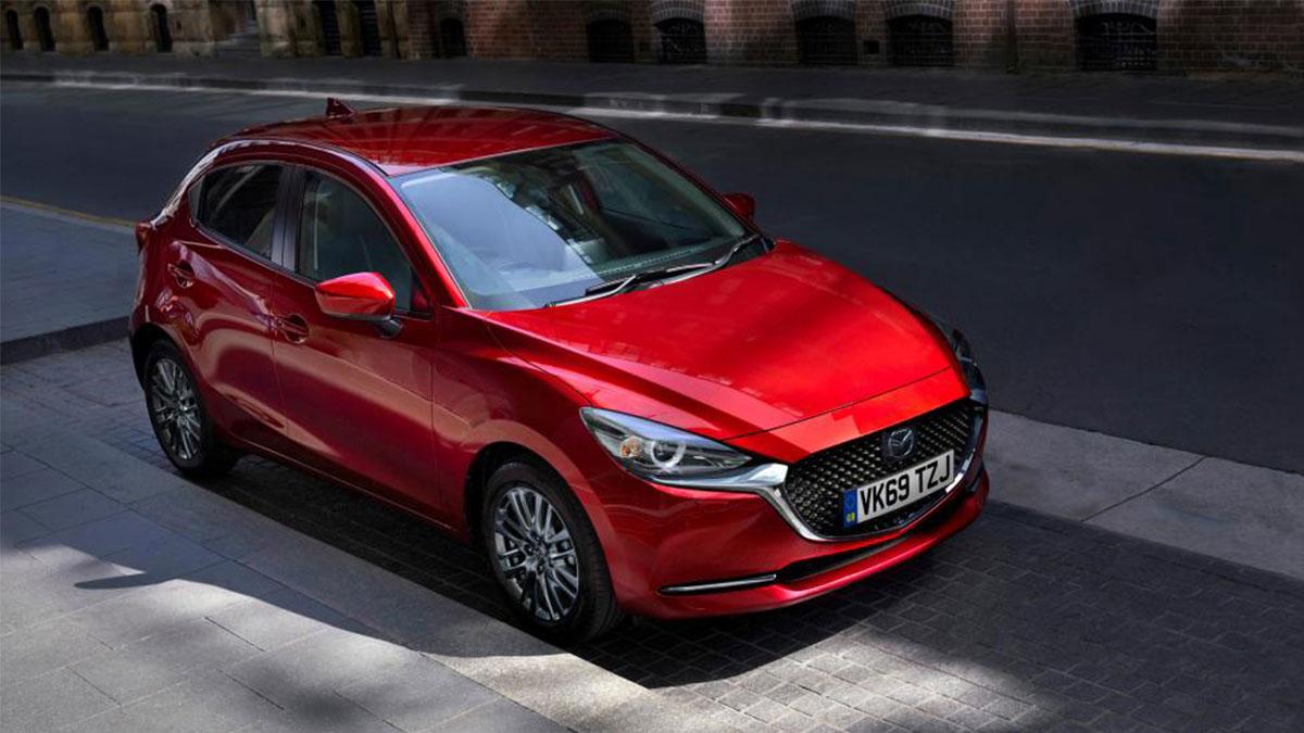 Kelebihan Mazda 2 Olx Top Model Tahun Ini