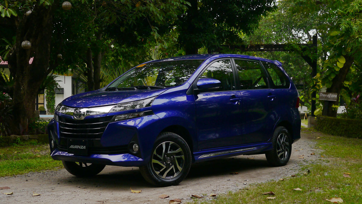 Kekurangan Toyota Kijang Innova G Tangguh