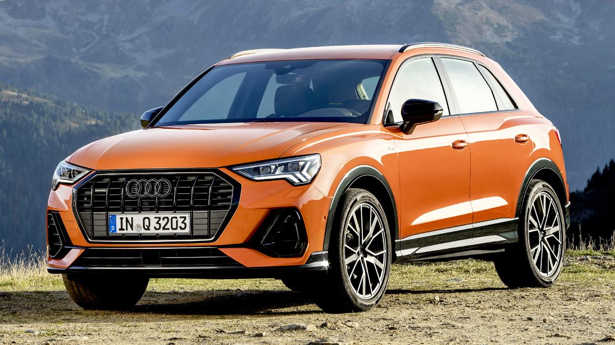 Kelebihan Audi Q3 2020 Tangguh