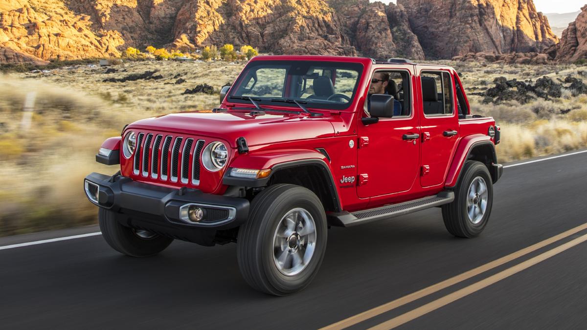 Jeep Wrangler Ecodiesel Price Philippines