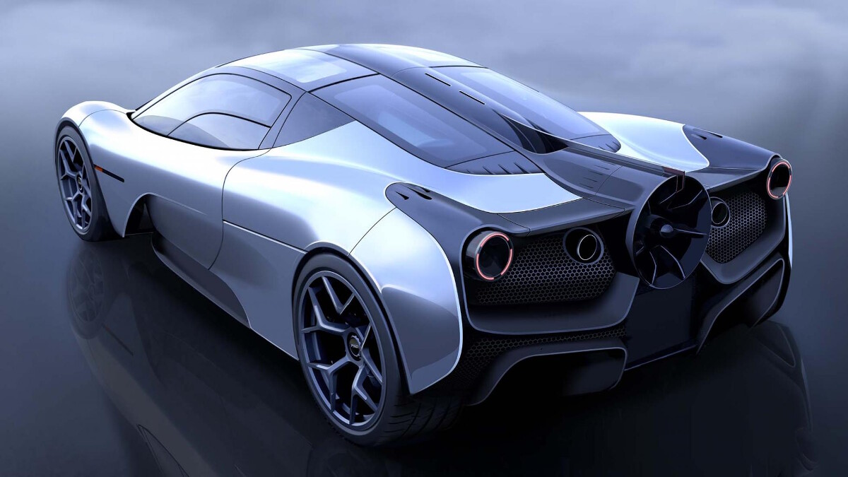 Gordon Murray S T 50 Makes More Sense Than The Upcoming Aston Martin Valkyrie