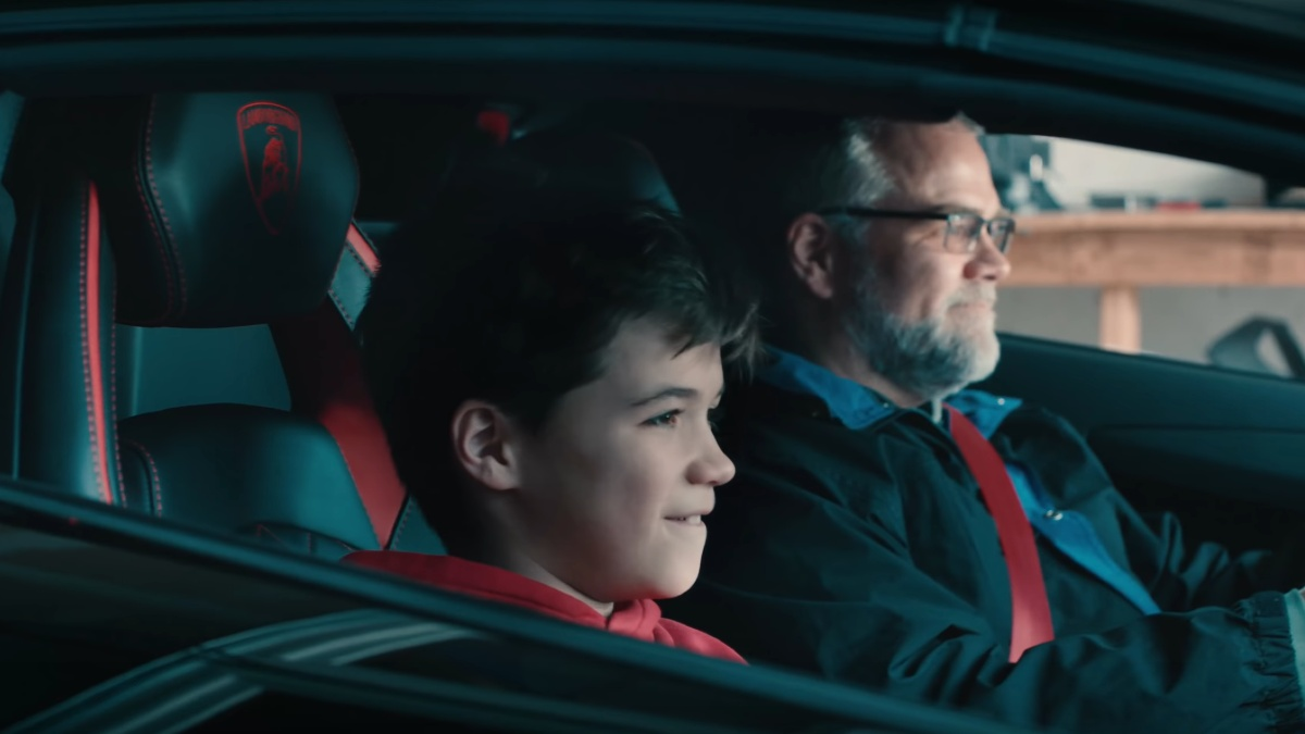 2021 Christmas Car Commercials Christmas Car Commercials 2019