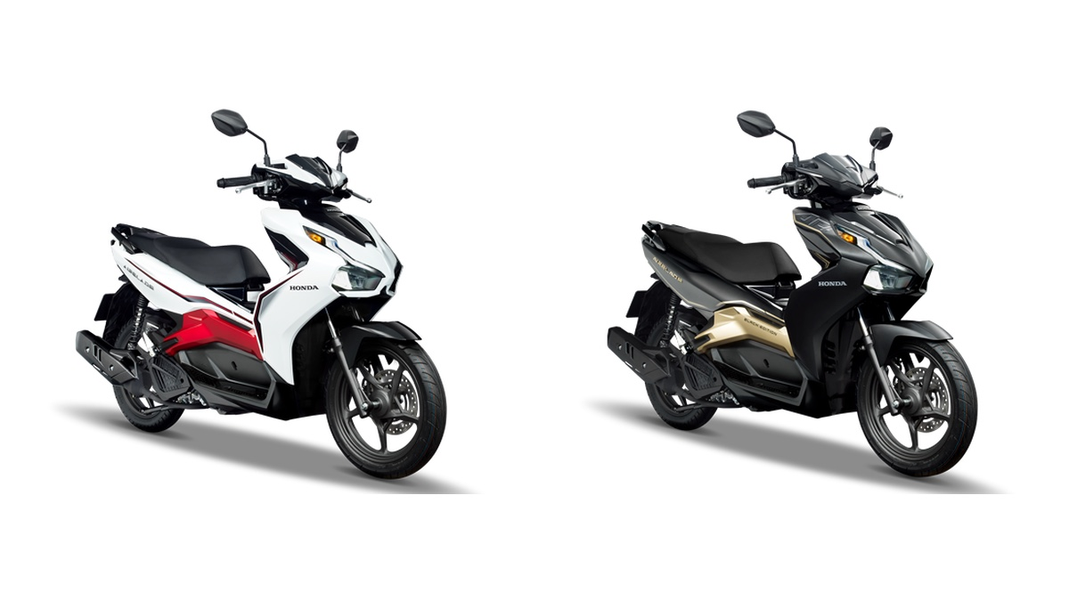2020 Honda Air Blade Specs Features Product Campaign