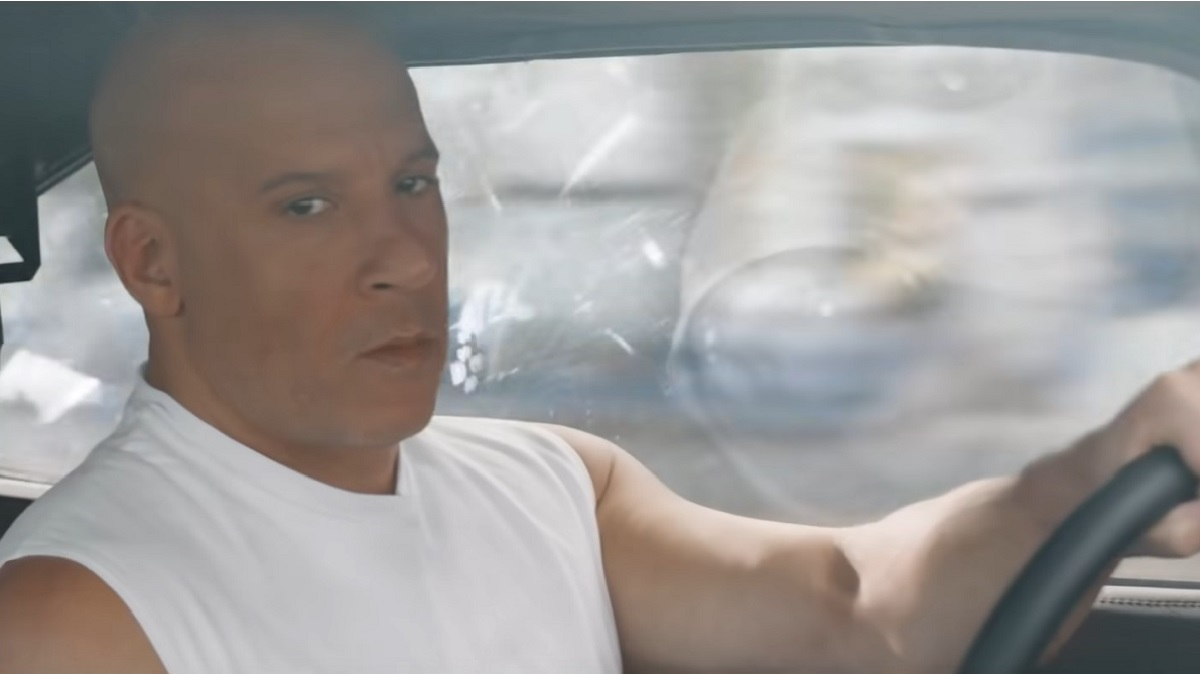 9 Cars We Spotted In The Latest Fast And Furious 9 Trailer