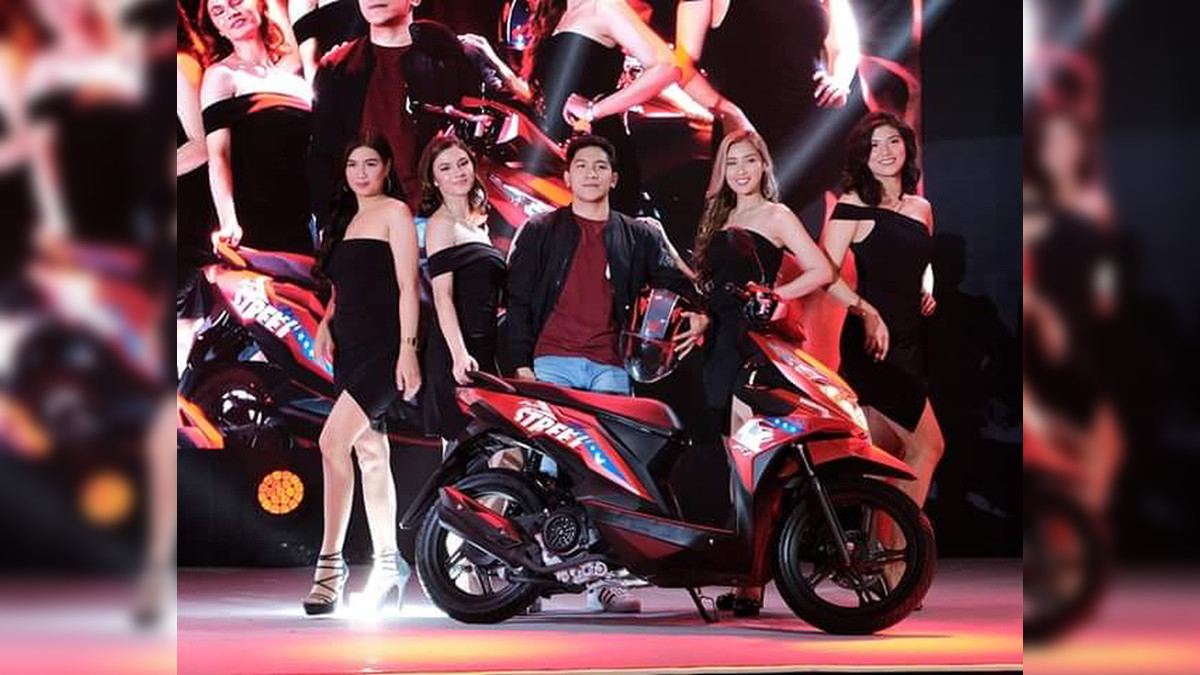 Production Of Ph Made Honda Beat Begins In March 2020