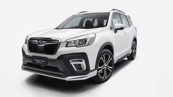 2020 Subaru Forester Gt Specs Price Features Launch