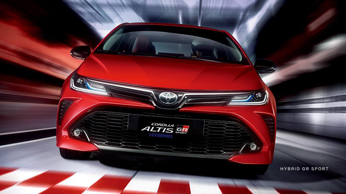 Kelebihan Toyota Corolla Gr Review