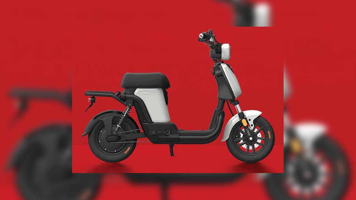 Xiaomi Electric Bikes Full Specifications Reviews Photo