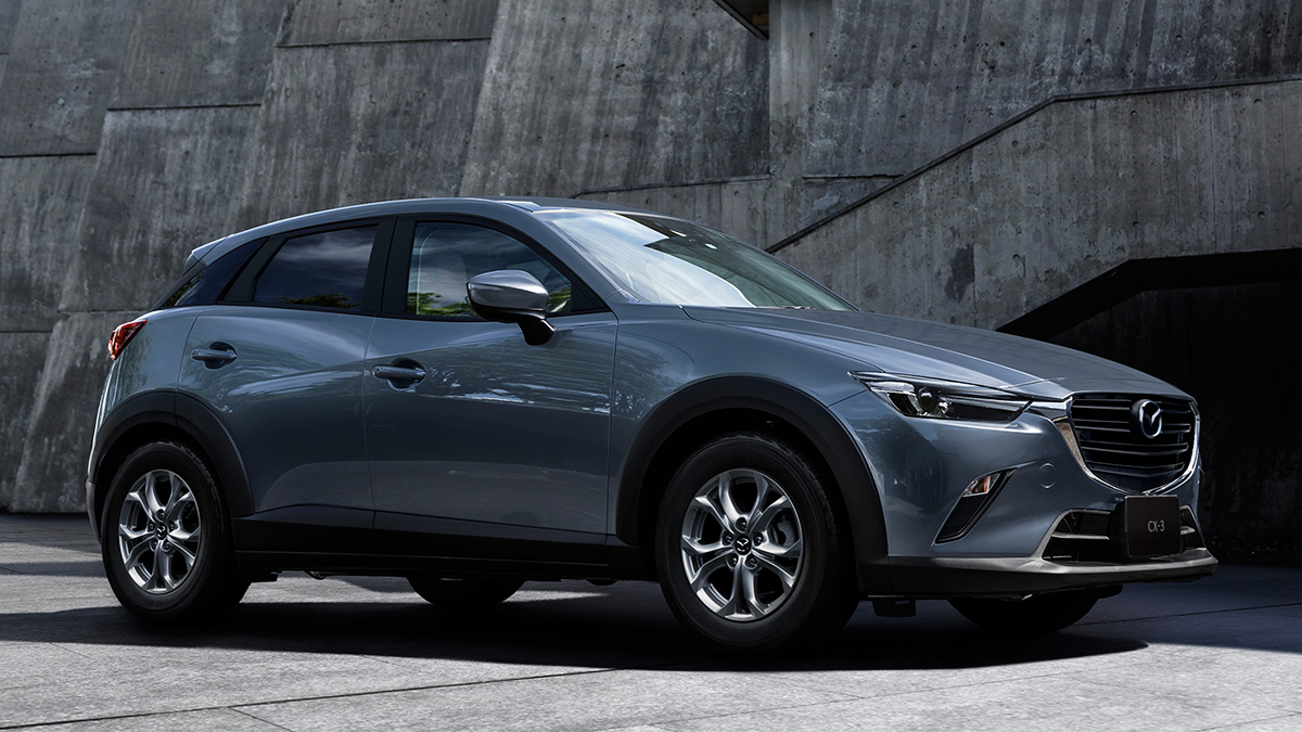 Kekurangan Mazda Cx 3 2020 Harga