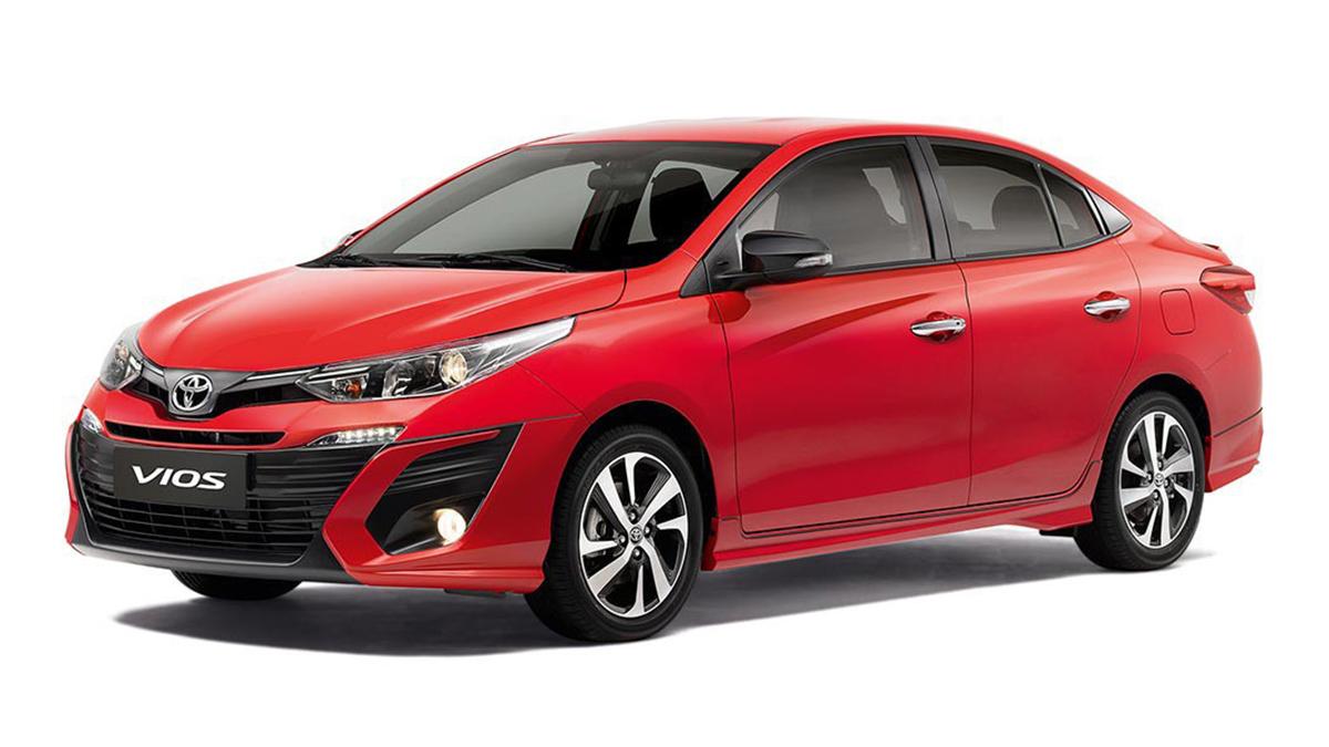 2020 Toyota Vios Hiace Fortuner Prices Promos Deals
