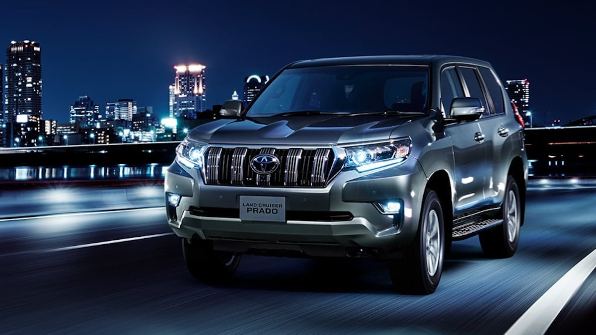When Is Christmas On The Prado 2020 2020 Toyota Land Cruiser Prado: Specs, Features, Diesel engine