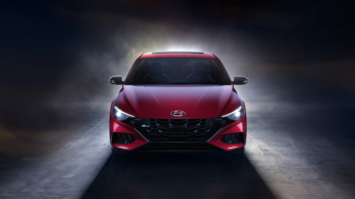 2020 Hyundai Elantra N Line Specs Price Features Launch