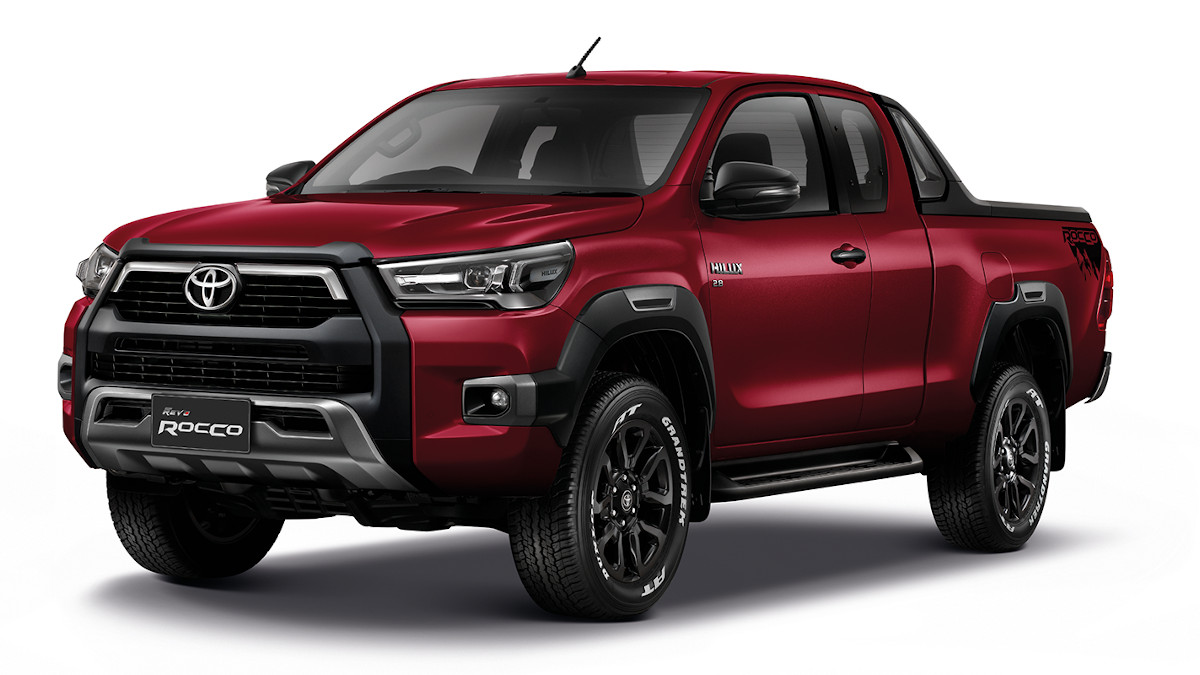 2020 Toyota Hilux Facelift Specs Prices Features