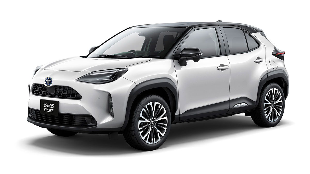 2020 Toyota Yaris Cross: Specs, Prices, Features, Launch