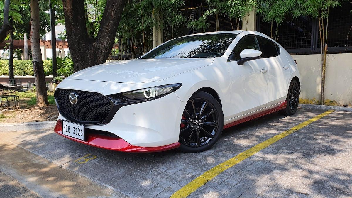 Kelebihan Kekurangan Mazda 3 2.0 Perbandingan Harga