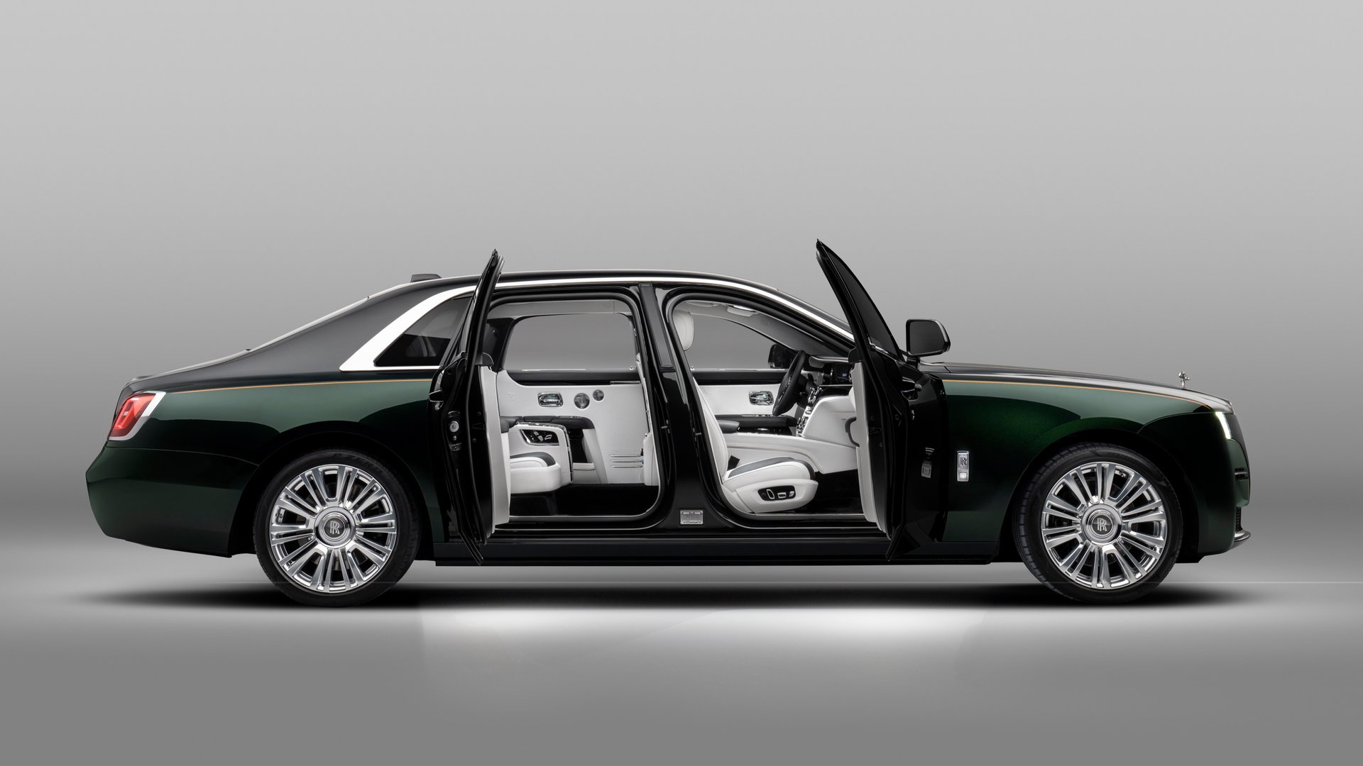 2020 Rolls Royce Ghost Extended Specs Price Features Launch