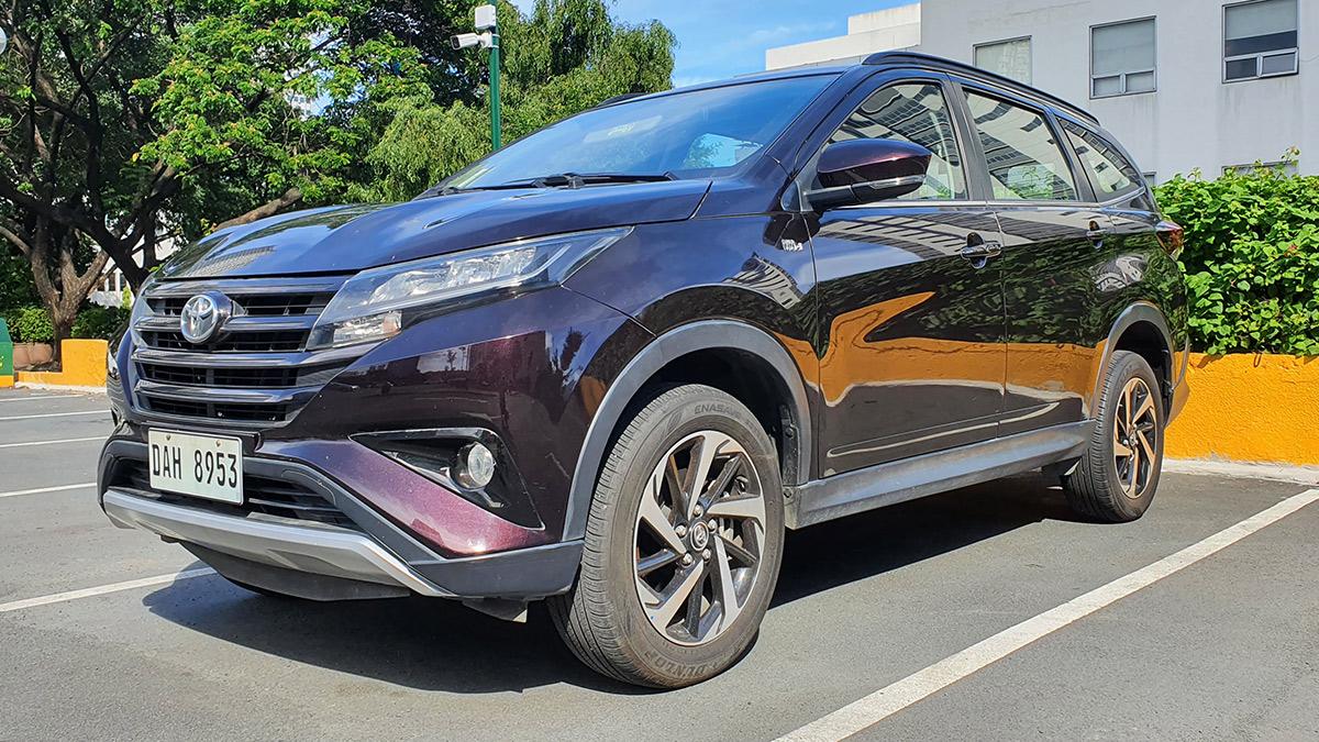 Kelebihan Toyota Rush 2020 Harga