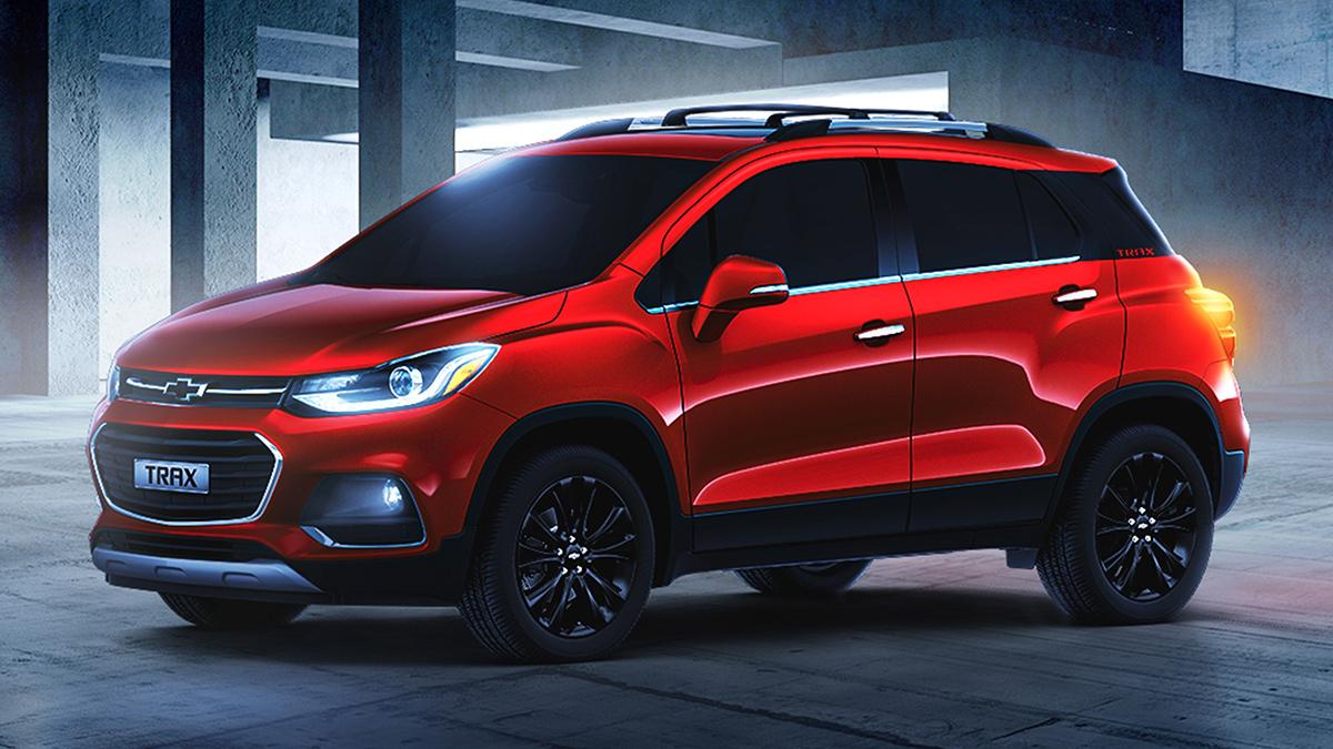 Kelebihan Chevrolet Trax Premier Spesifikasi