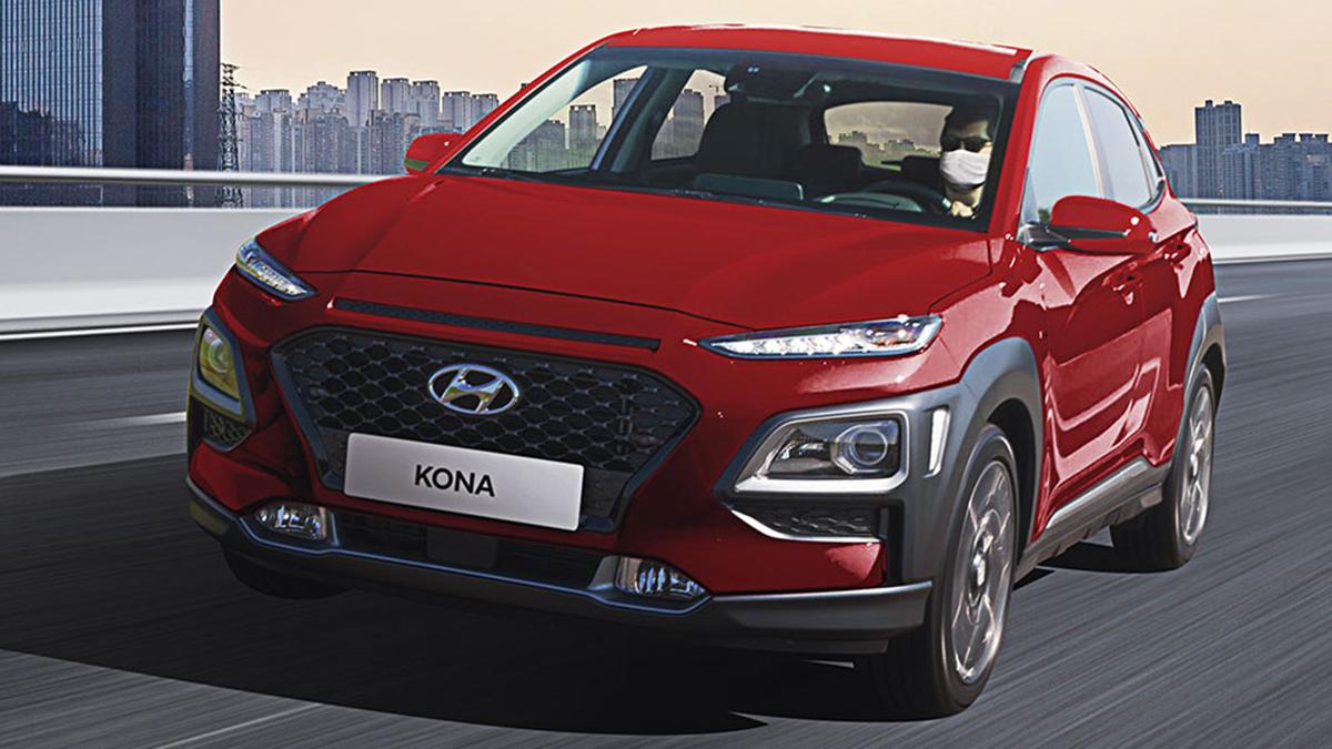 2021 Hyundai Kona Starex Reina Accent Promos Discounts