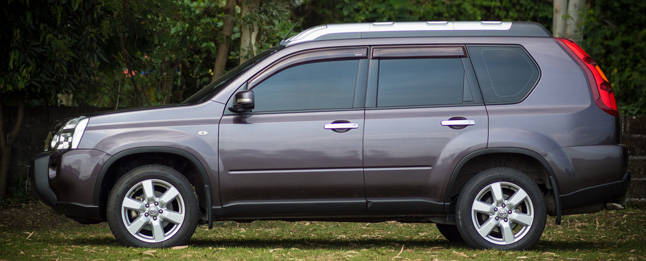 Nissan X Trail 2 5 4wd Cvt Review Price Specs Extra