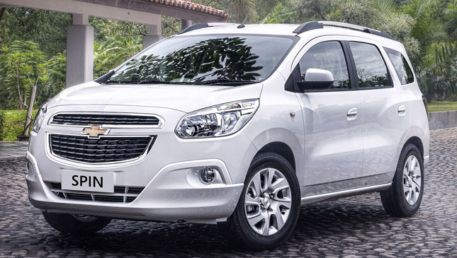 Chevrolet Ph Issues Statement On Spin Sonic Discontinuation